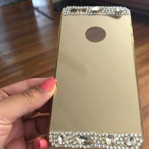 Iphone 6s plus case ($5 each)